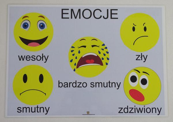 Znalezione obrazy dla zapytania emocje obrazki